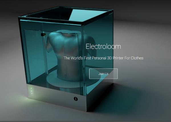 Textiler 3-D-Druck