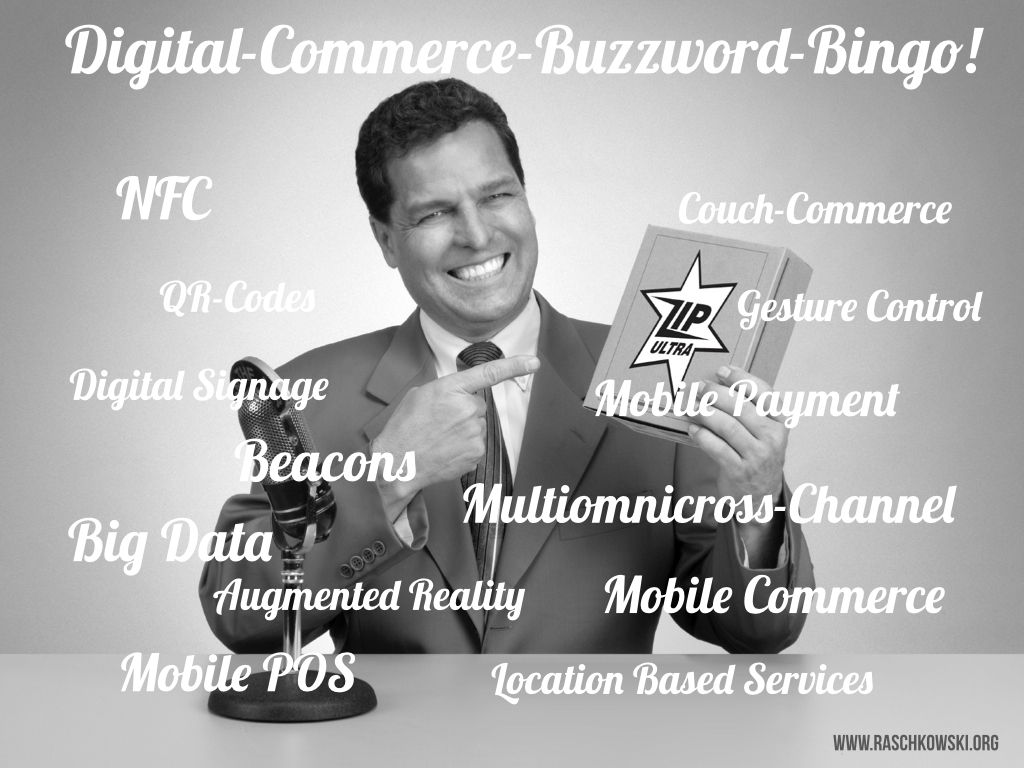 Buzzword-Bingo